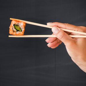 Kineski štapići